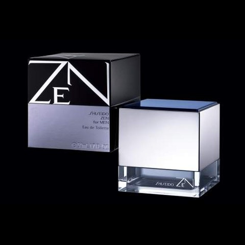 Shiseido éveille l\'esprit masculin