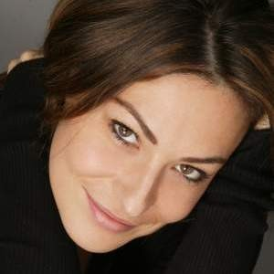 Shirley Bousquet, actrice