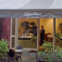 Lothantique, des Alpes de Haute Provence à Paris