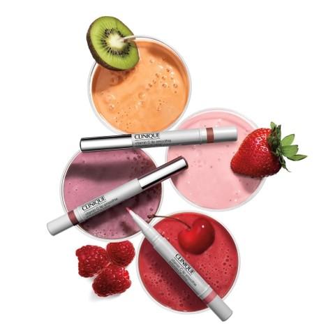 Un smoothie pour les lèvres signé Clinique