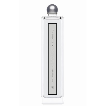 L'Eau Serge Lutens, l'anti-parfum