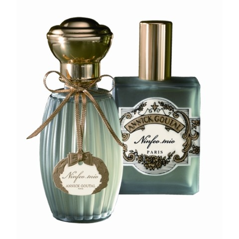 On adore...Ninfeo mio d'Annick Goutal