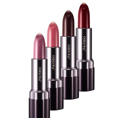 Rouge Parfait fait des petits chez Shiseido