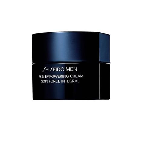 Soin Force Intégral, le soin anti-âge ultime signé Shiseido Men