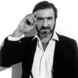 Eric Cantona, un nouveau visage pour L\'Oréal Paris Men Expert