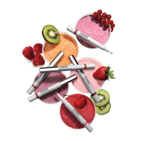Clinique & Innocent, pour l\'amour des fruits