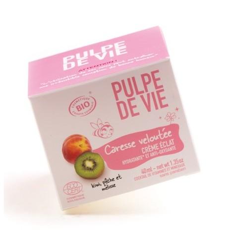 Pulpe de Vie, un concentré de fruits et légumes bio pour la peau