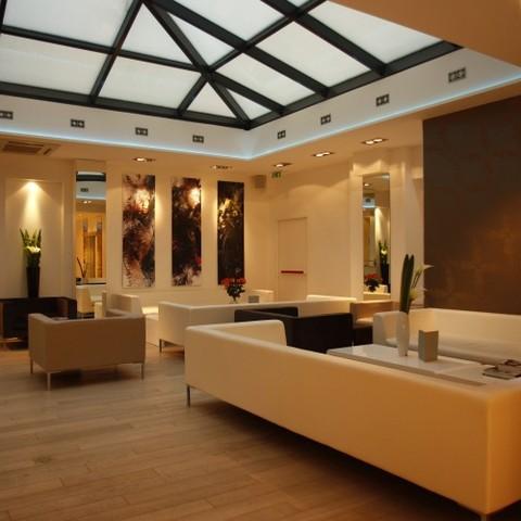 L\'Espace Aquathermes, un nouveau spa au coeur du quartier Montorgueil
