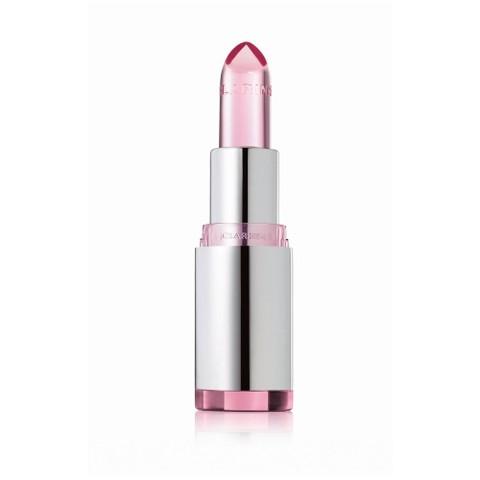 Lisse Minute Baume Cristal, la révolution du rouge à lèvres par Clarins