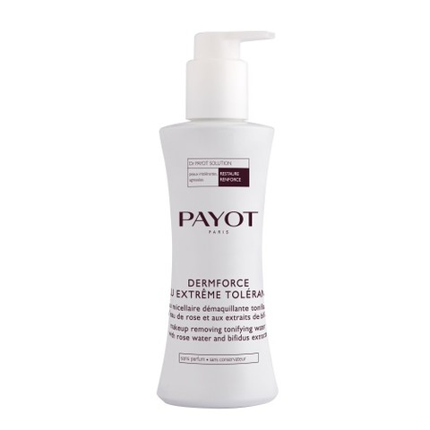On adore... Les soins Dermforce Dr Payot Solution