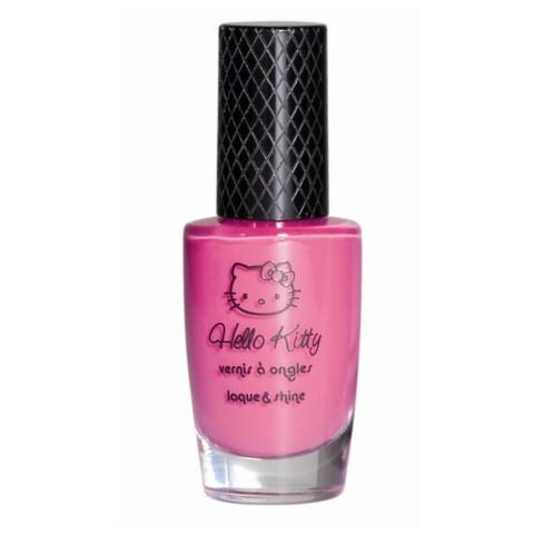 Hello Kitty signe sa première ligne de maquillage en France
