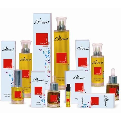 Altearah Bio, le bien-être par la couleur et les parfums