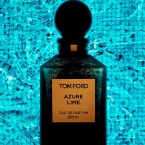 Tom Ford fait escale dans les Caraïbes