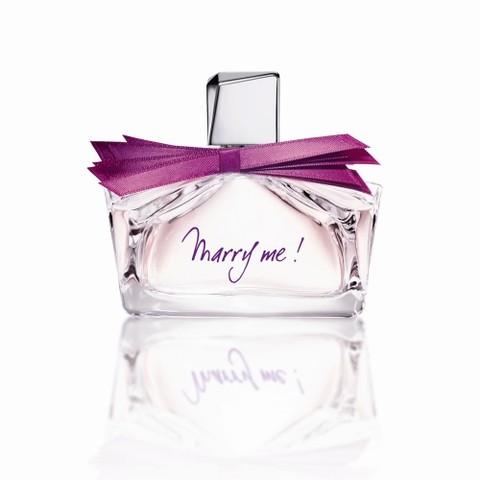 Le parfum d\'une rencontre par Lanvin