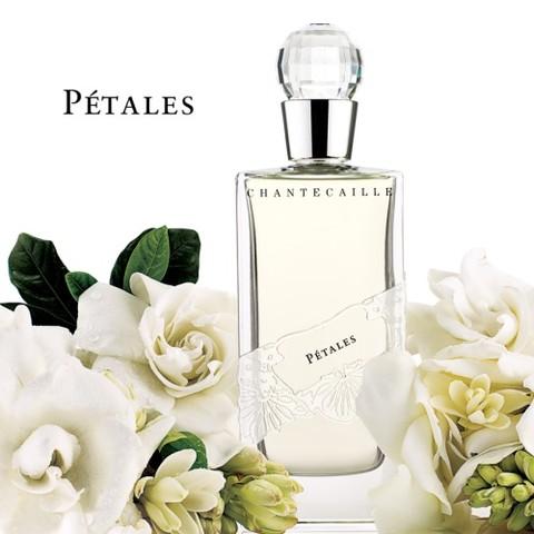 Trois nouveaux parfums chez Chantecaille