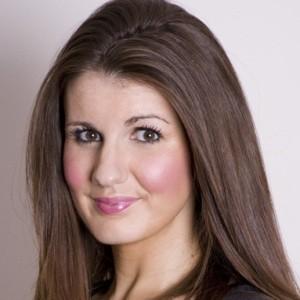 Charlotte Matheson, responsable des projets créatifs Lush