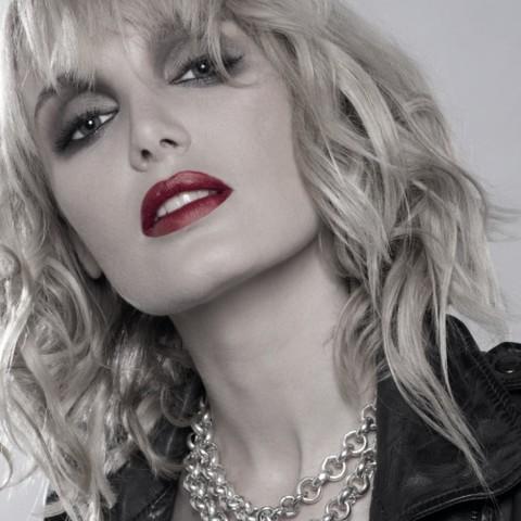 Rock\'n\'Glam avec Biguine Makeup