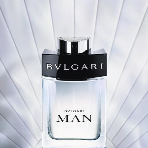Bulgari Man, un nouvel idéal de masculinité signé Bulgari