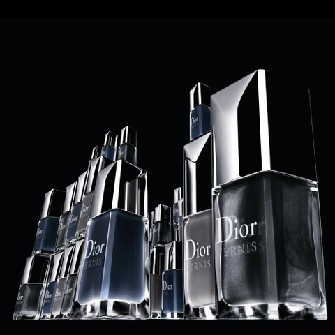 Dior is in the City