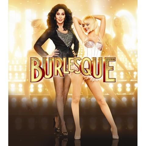 La beauté fait son show avec Burlesque