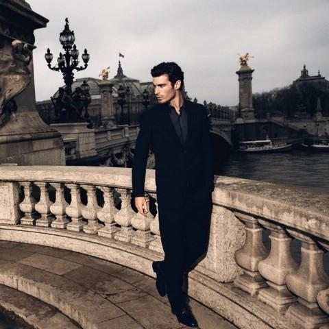 Hervé Léger, de la mode au parfum avec Avon