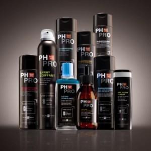 PH Pro, la nouvelle génération Pétrole Hahn dans les salons de coiffure