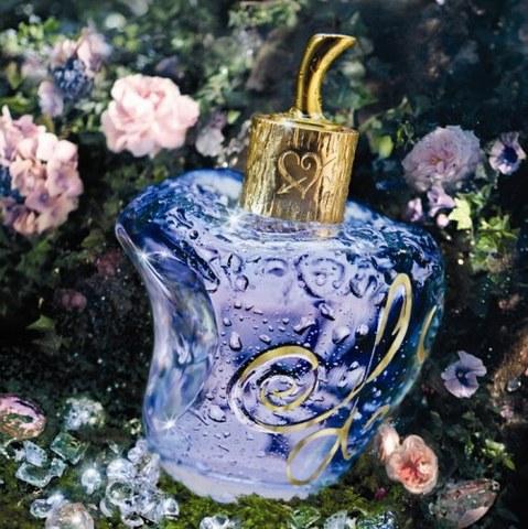 Le Premier Parfum, l'histoire continue avec Lolita Lempicka