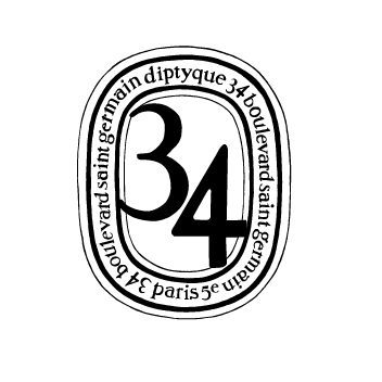 34 Boulevard Saint-Germain, le parfum signature de Diptyque