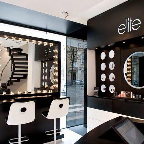 Elite ouvre son concept store parisien