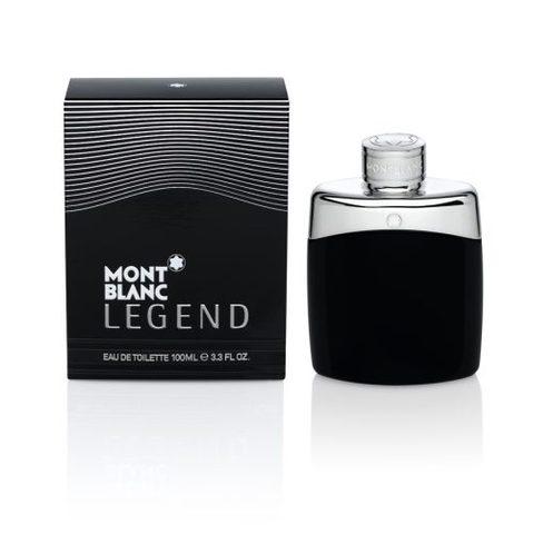 Legend, la nouvelle fragrance masculine signée Montblanc