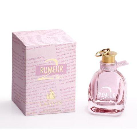 Les Parfums Lanvin ouvrent leur boutique en ligne