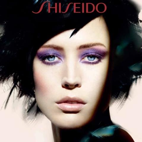L'Ombre Crème Satinée, des couleurs créatives et une tenue parfaite par Shiseido