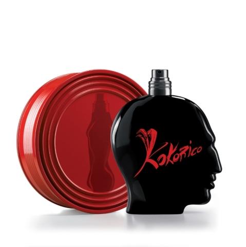 Kokorico, un cri parfumé signé Jean Paul Gaultier