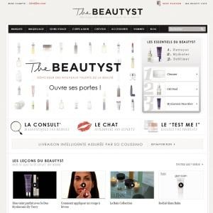The Beautyst, la nouvelle boutique en ligne des beautystas