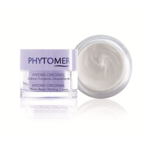 Hydra Originel, le nouveau secret d'hydratation de Phytomer