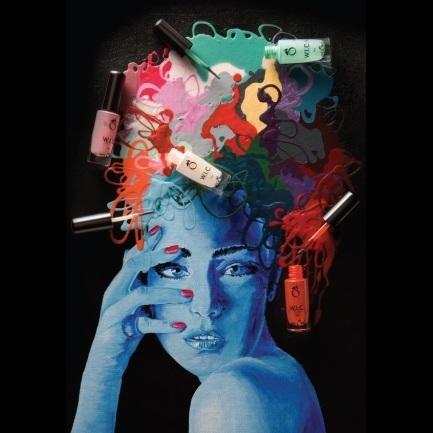 Herôme prend des couleurs