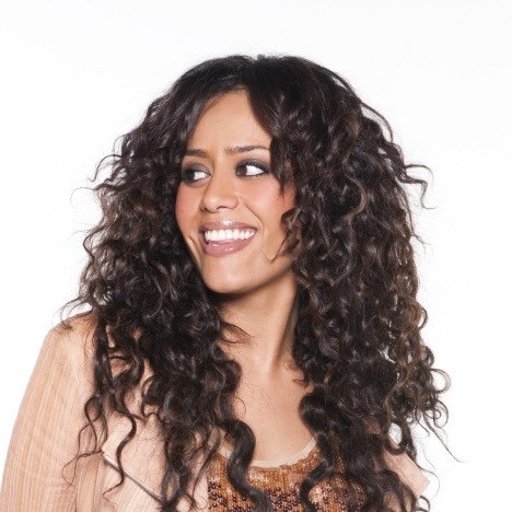 Amel Bent devient la nouvelle ambassadrice de Weight Watchers