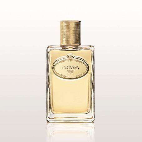 Infusion d'Iris Absolue, une invitation au luxe ultime par Prada