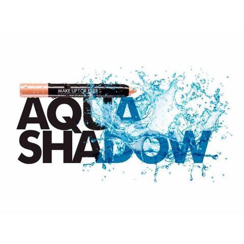 La saga Aqua continue chez Make Up For Ever