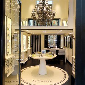 Une nouvelle adresse parisienne pour Jo Malone