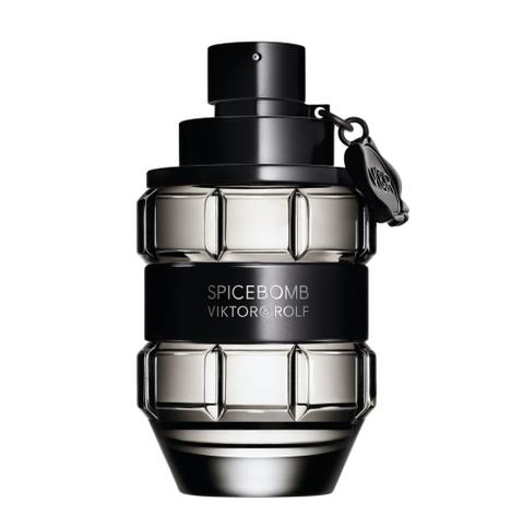 Spicebomb, une nouvelle bombe olfactive chez Viktor&Rolf