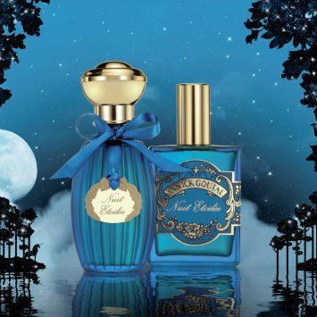 Nuit Etoilée, un parfum de forêt enchantée par Annick Goutal
