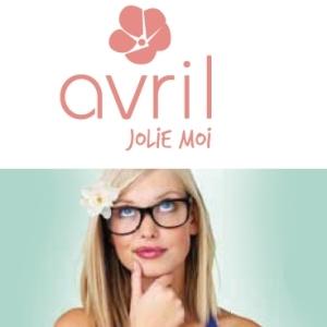 Avril, la nouvelle marque de cosmétiques accessible à toutes