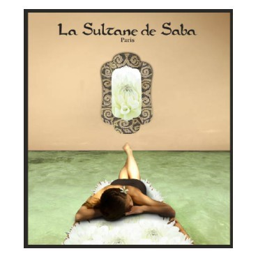 Un nouveau voyage exotique signé La Sultane de Saba