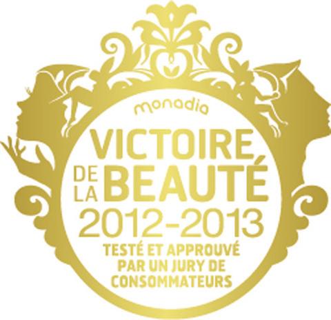 Découvrez le palmarès des Victoires de la Beauté 2012-2013