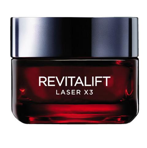 L'Oréal Paris se mesure aux lasers dermatologiques