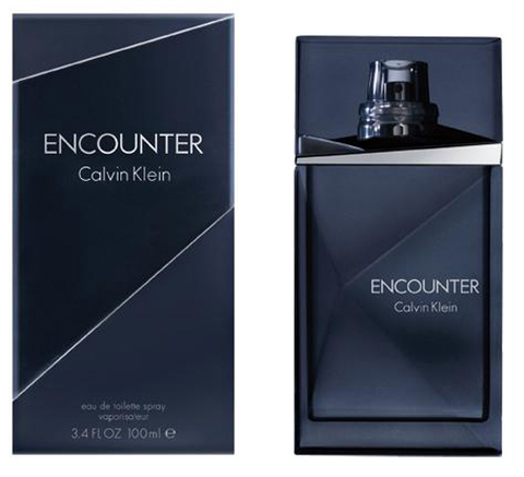 Encounter de Calvin Klein nous invite au voyage virtuel