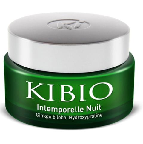 Kibio : Intemporelle même la nuit