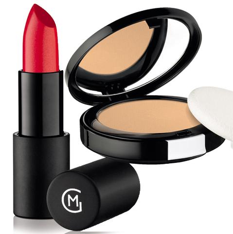 Maria Galland, le renouveau du maquillage
