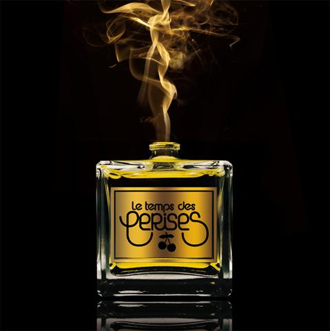 Le Temps des Cerises, le parfum !